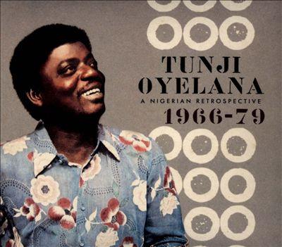 A Nigerian Retrospective 1966-79