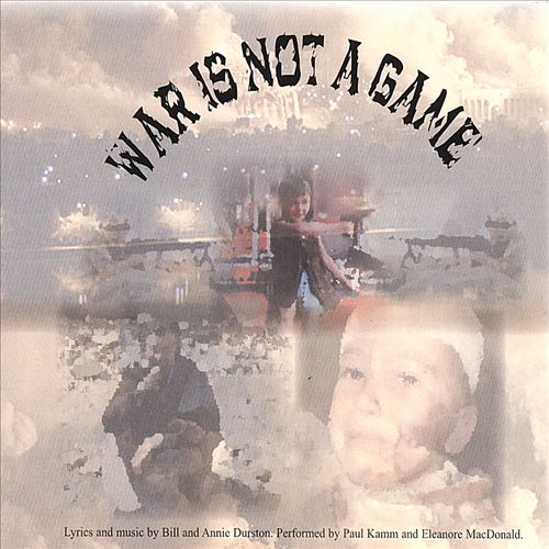 War Is Not a Game
