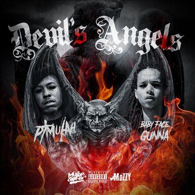 Devil's Angels EP