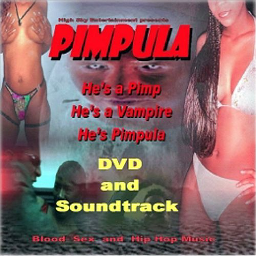 Pimpula Soundtrack
