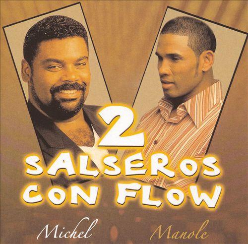 2 Salseros Con Flow