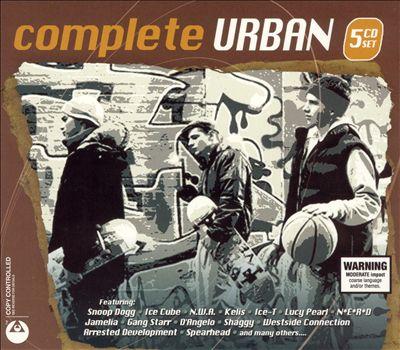 Complete Urban