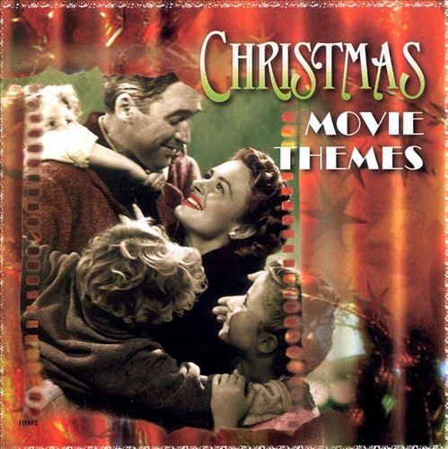 Christmas Movie Themes
