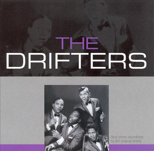 The Drifters [Madacy]