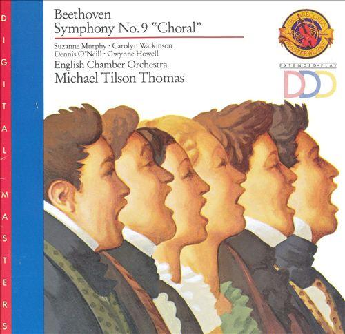 "Beethoven: Symphony No. 9 (""Choral"") [1984 Recording]"