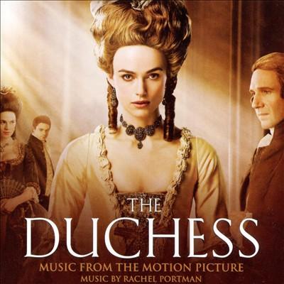 The Duchess [Original Score]