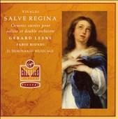 Vivaldi: Salve Regina; Sacred Works for Alto and Double Orchestra