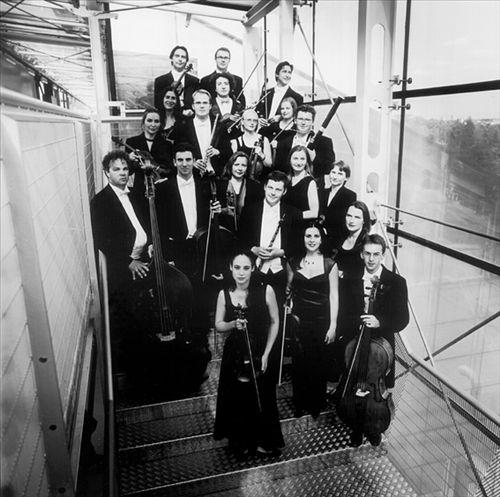Wiener Kammerphilharmonie
