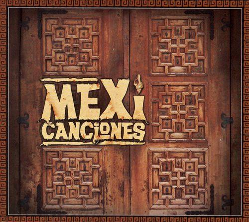 Mexicanciones