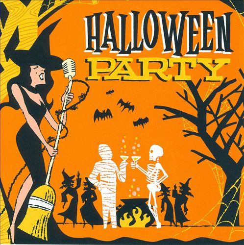 Halloween Party [Somerset]