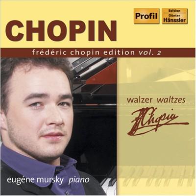 Chopin: Walzer