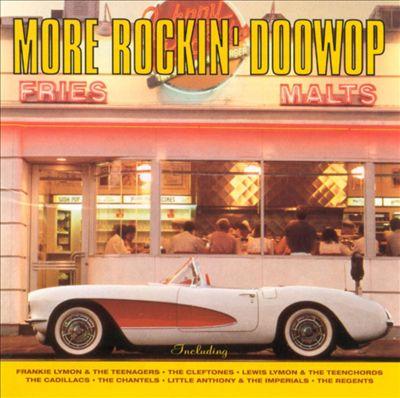 More Rockin' Doowop