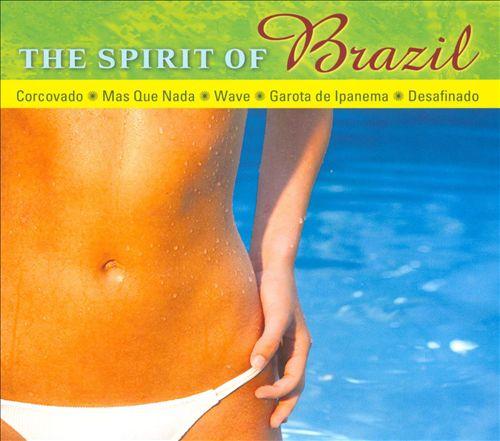 The Spirit of Brazil [Somerset]