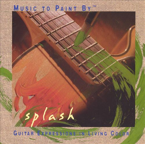 Music to Paint By: Splash
