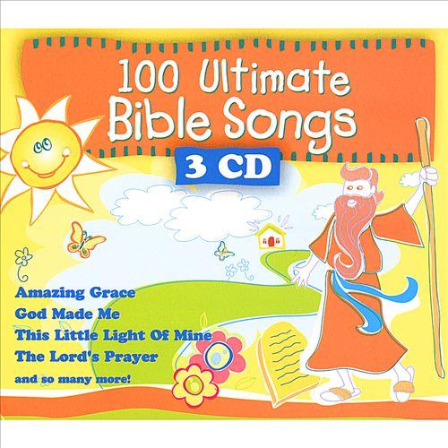 100 Ultimate Bible Songs