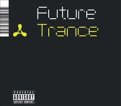 Cream: Future Trance