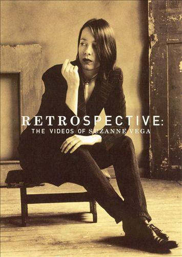 Retrospective: The Videos of Suzanne Vega [DVD]