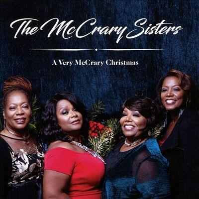 Very McCrary Christmas