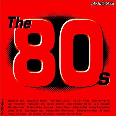 The 80's, Vol. 3