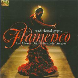 Traditional Gypsy Flamenco