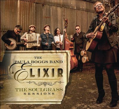 Elixir: The Soulgrass Sessions