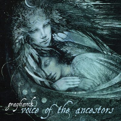 Voice of the Ancestors