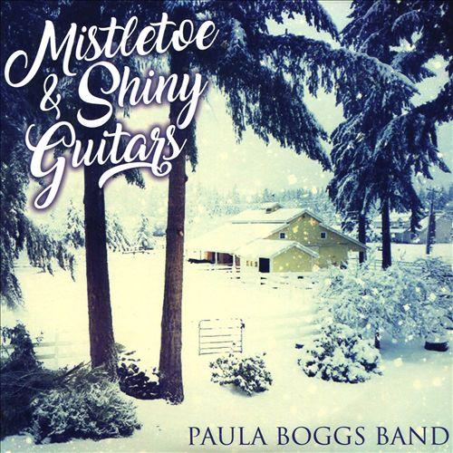 Mistletoe & Shiny Guitars