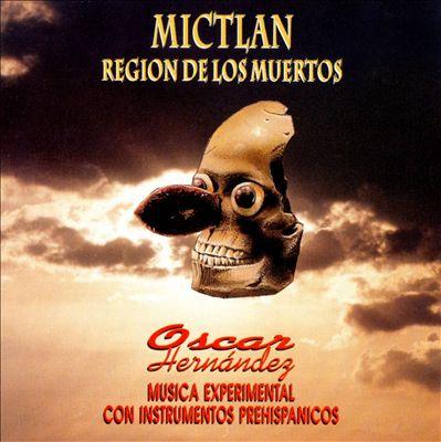 Mictlan Region de los Muertos