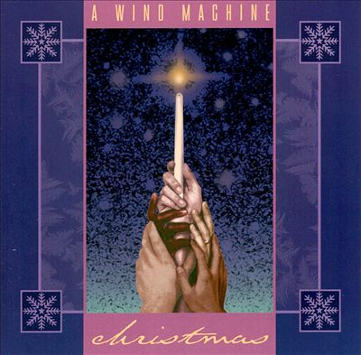 Wind Machine Christmas