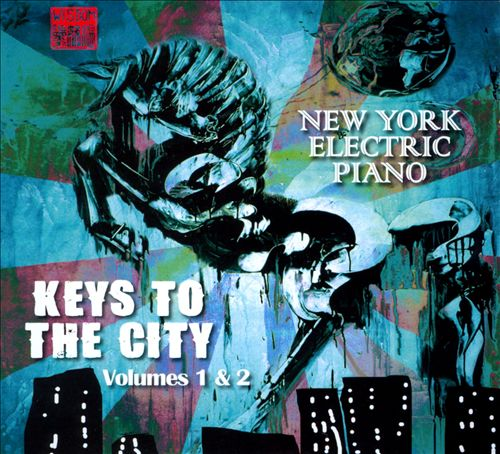 Keys To The City, Vol. 1 & 2