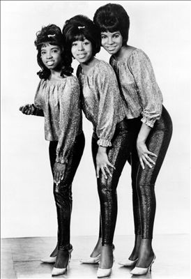 The Dixie-Cups