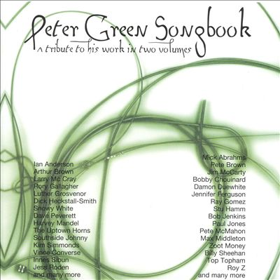 Peter Green Songbook