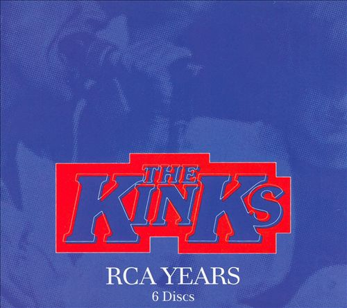 The RCA Years