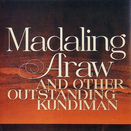 Madaling Araw and Other Outstanding Kundiman