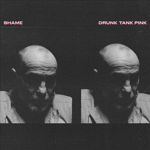 醉酒坦克粉红色