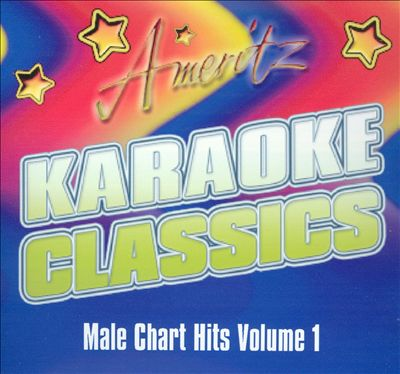 Karaoke Classics: Male Chart Hits, Vol.1