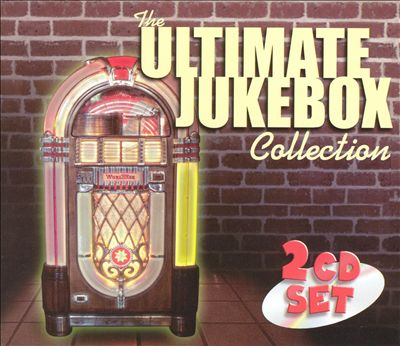 Ultimate Jukebox Collection [Ross]