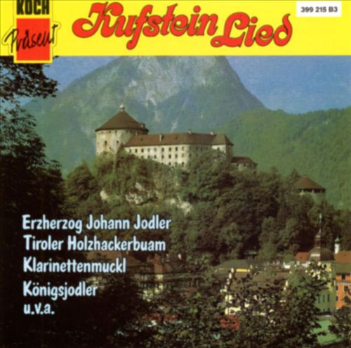 Song of Kufstein