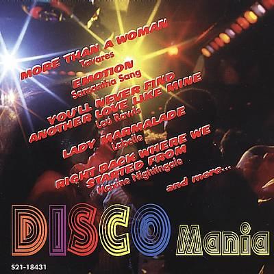 Disco Mania, Vol. 3