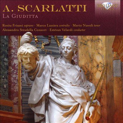 A. Scarlatti: La Giuditta