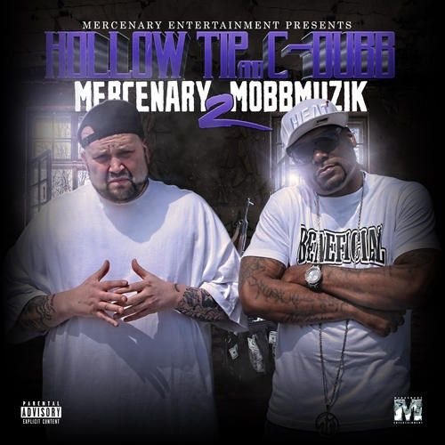 Mercenary Mobmuzik, Vol. 2