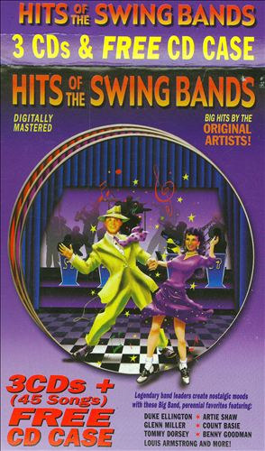 Hits Of The Swing Bands