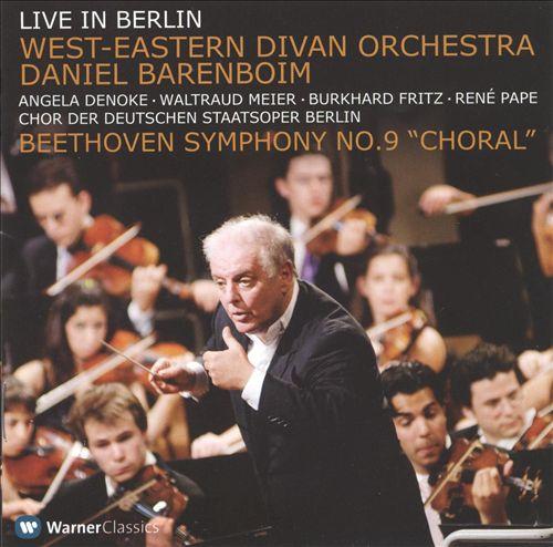 West-Eastern Divan Orchestra: Live in Berlin