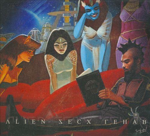 Alien Secx Rehab