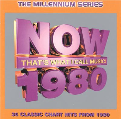Now: 1980 [2 CD]