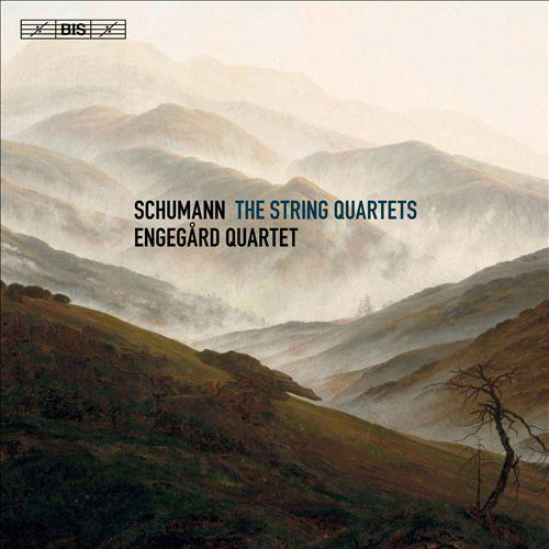 Schumann: The String Quartets