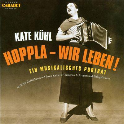 Hoppla-Wir Leben!