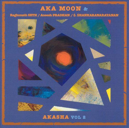 Akasha, Vol. 2