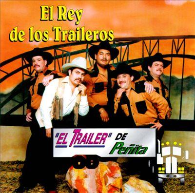 El Rey De Los Traileros