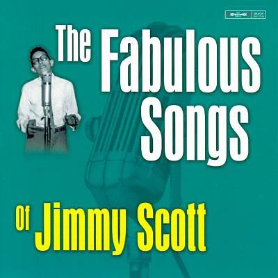 The Fabulous Songs of Jimmy Scott